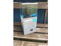 Gopro Session 5 brand new, newer opened