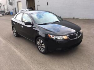 2014 Kia Forte EX - FINANCING AVAILABLE! CALL 780 918 2696
