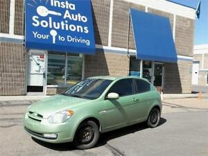 2011 Hyundai Accent L  GET FINANCED!!!!!!! CALL TODAY!!!!!!!!