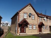 Holiday Home Portstewart Available 20th August - 27th August - 3 Double Beds, End Terrace