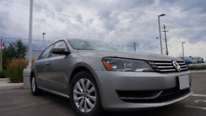 2013 Volkswagen Passat Sedan - immaculate, like new