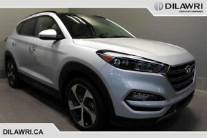 2016 Hyundai Tucson AWD 1.6T Ultimate