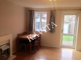 No Fees - 2 Bed House / Private parking / Garden in West Drayton
