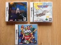 Nintendo DS Games - £5 each - very good condition