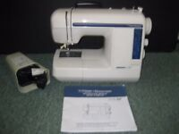 Frister Rossmann sewing machine