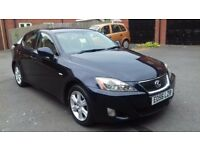 Lexus is 220 disel bargin £1495