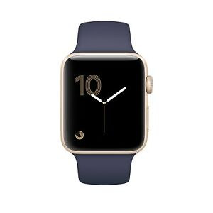 Brand new in box never opened Apple Series 1 watch