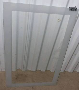 Glasscheibe Tür Küchenschrank Wohnzimmer Lampe Bilderrahmen IKEA ...