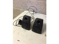 pc speakers