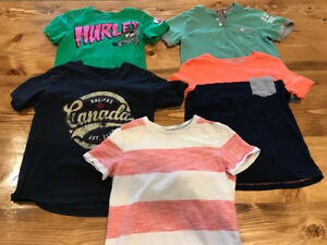Boys Size 6-7 (assortment of clothes)