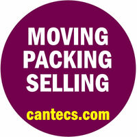 Need Help With Your Estate? Moving? Downsizing?