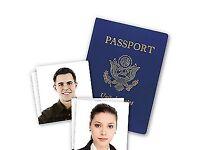 Superior Quality Passport ,Visa, I.D.,& Digital Photos
