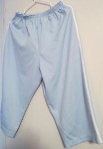 Capri Pants - Size L