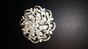 Beautiful PINs for Wedding Belt or Sash