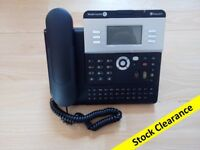 Alcatel Lucent 4028 IP Touch Extended Edition Telephone POE - Voip Phone