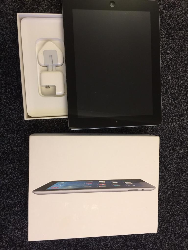 Ipad 4 wifi 16gbin Bournemouth, DorsetGumtree - Ipad 4 16gb excellent condition like new as always kept in a case hardly used