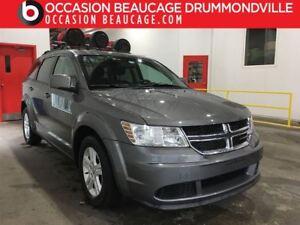 2012 Dodge Journey SE + - A/C - JAMAIS ACCIDENTÉ!!