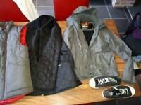 Men's clothes bundle top brands