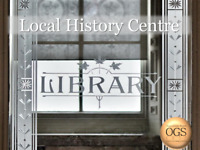 Essex Genealogy September Presentation:  Local History Centre