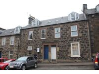 Edinburgh Festival 2 double bedroom flat let! Just 39 minutes by car to Edinburgh from Stirling!