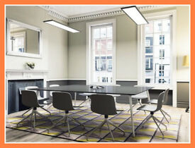 Serviced Offices in * Holborn-WC1V * Office Space To Rent