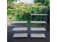 Shelf units for sale (6)