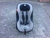 Children/baby Britax car seat