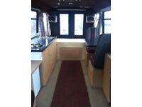 Iveco TurboDaily 49-10 Camper Van
