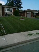 Integrity Lawn Care