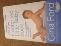 As New, The New Contented Little Baby Book - Gina Ford