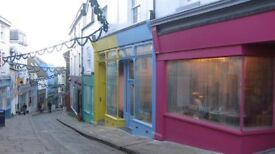CLOSE QUARTERS — Boutique Desk Spaces opening in the heart of Folkestone's Creative Quarter