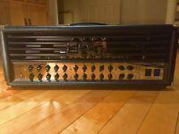 Engl Invader 100W Head 4 Channel Guitar Amplifier + Z9 Footswtich