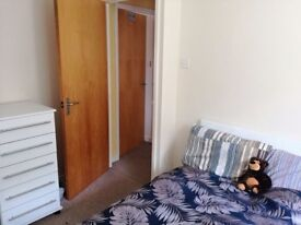Cosy&Bright double room in spacious two bedroom house available from the 21st of August. GROVE PARK