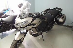 2016 Kawasaki Versys 1000 ABS LT