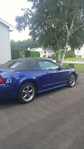 2003 Ford Mustang Autre