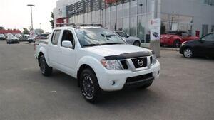 2014 Nissan Frontier -