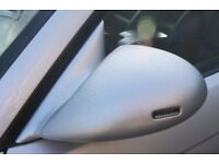 Pair of BMW e46 genuine AC Schnitzer coupe sport mirrors