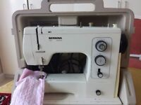 Bernina 801 Sewing Machine