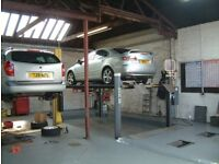 24hours a day 7 days a week and all types of Vehicle Repairs! (Garage/Mechanic)