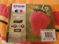 EPSON Multipack 29 Ink