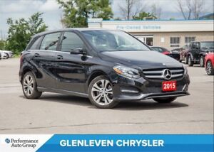 2015 Mercedes-Benz B-Class Sports Tourer | NAV | BLIND SPOT | BL