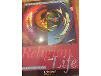 Religion and Life - 3rd edition - Edexcel ..GCSE