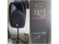 Bm speakers