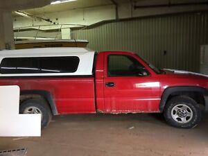 2004 GMC