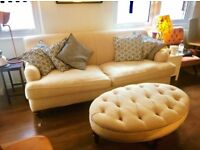 Very good condition 4 seater sofa for sale
