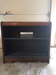 Antique and Custom Cabinet