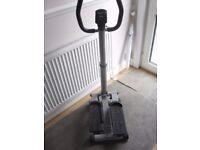 Exercise Foot/Leg stepper machine