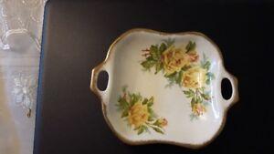 Royal Albert - tea rose -serving tray