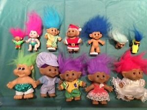 Troll Collectables