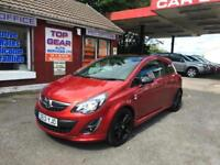 Vauxhall Corsa 1.2i 16v ( 85ps ) Limited Edition ( a/c ) 2012.5MY